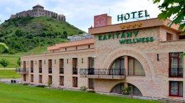 Hotel Kapitány Wellness  - augusztus 20 akció
