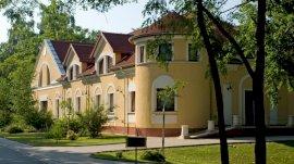 Geréby Kúria Hotel és Lovasudvar  - wellness hétvége ajánlat