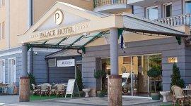 Hotel Palace  - Nyárutó  akció - nyárutó akció