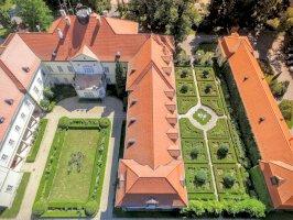 Szidónia Kastélyszálloda bükfürdői szállás