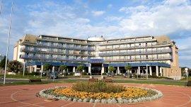 Park Inn by Radisson Sárvár Resort & Spa szálláshelyek Bükfürdőn