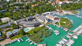 Hotel Silverine Lake Resort  - utószezoni ajánlat