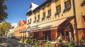 Komló Hotel Gyula  - előfoglalás csomag