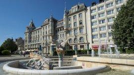 Grand Hotel Aranybika  - család ajánlat
