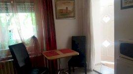 1 szobás romantika apartman