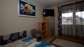 2 szobás apartman,klímás