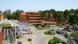 Hotel Azúr  - wellness hétvége ajánlat