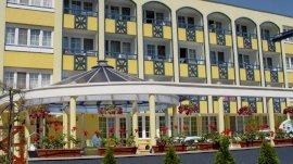 Rudolf Hotel hajdúszoboszlói szállás