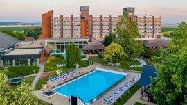 Danubius Hotel Bük szállás Bükfürdő