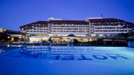 Hunguest Hotel Pelion  - utószezoni csomag