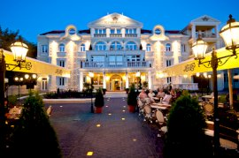 Hotel Aurum szálláshelyek Hajdúszoboszlón