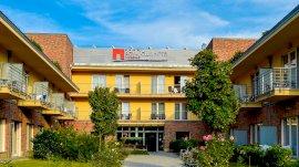 Royal Club Hotel  - család ajánlat
