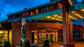 Dráva Hotel Thermal Resort  - Last Minute akció - lastminute ajánlat...