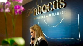 Abacus Business & Wellness Hotel  - utószezoni csomag