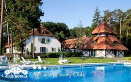 Abbázia Country Club Nemesnép  - család csomag