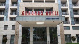 Gunaras Resort SPA Hotel  - családi nyaralás ajánlat