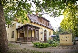 Villa Campana szálláshelyek Siófokon