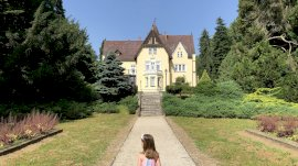 Festetich Kastélyszálló és Zsuzsanna Hotel szálláshelyek Bükfürdőn