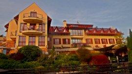 Tó Wellness Hotel  - Előfoglalás akció - előfoglalási akció
