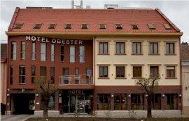 Hotel Óbester  - aug 20 hosszúhétvége ajánlat