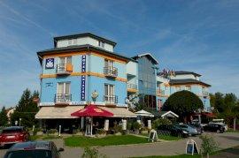 Kristály Hotel  - Nyárutó  akció - nyárutó akció