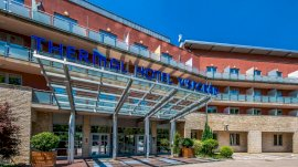 Thermal Hotel Visegrád  - wellness hétvége ajánlat