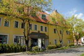 Abbázia Club Hotel  - utószezoni ajánlat