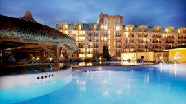 Hotel Európa Fit  - wellness hétvége csomag