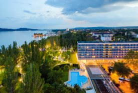 Danubius Hotel Annabella  - családi nyaralás ajánlat